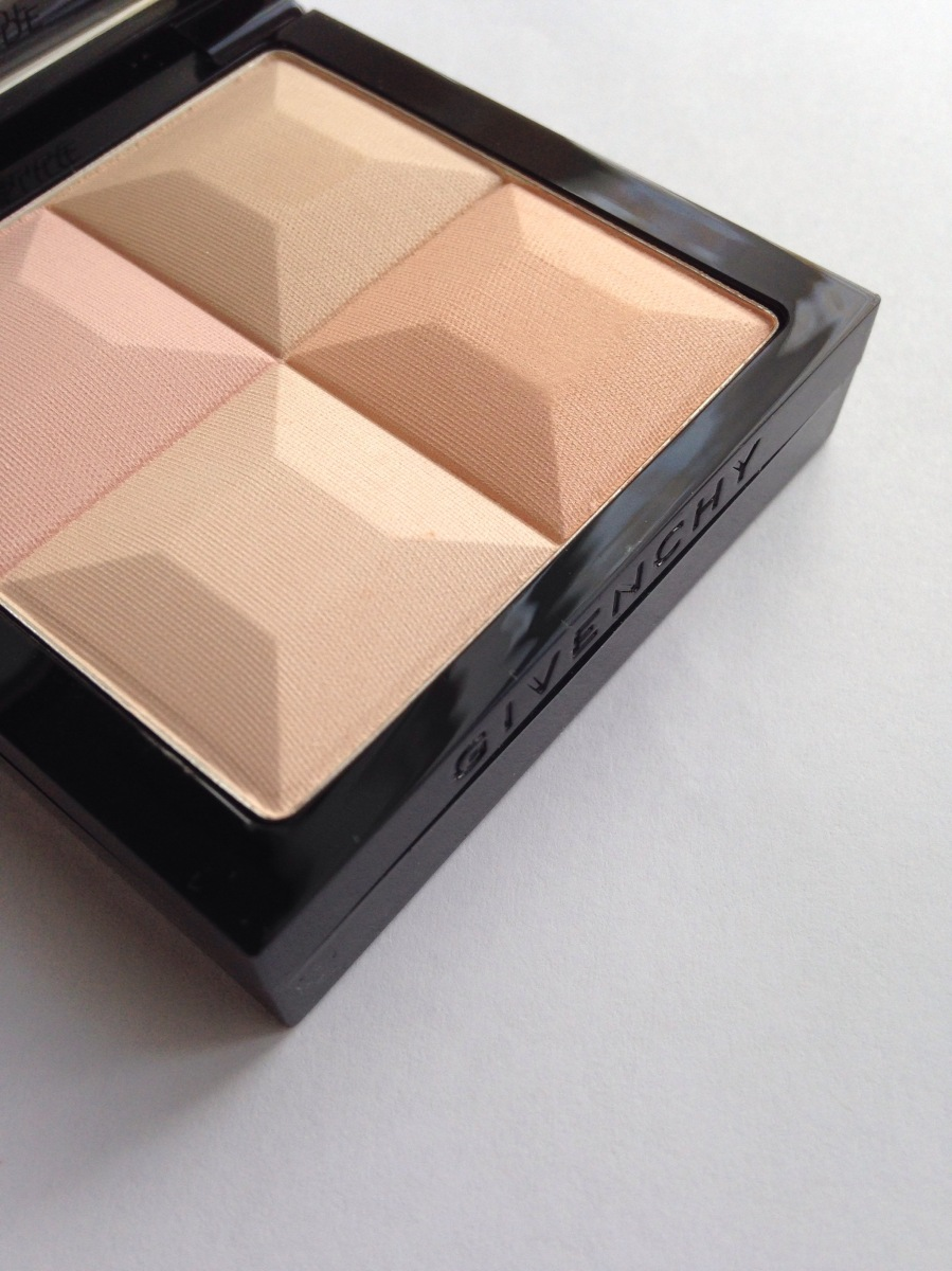 Givenchy Le Prisme Visage Mat Face Powder