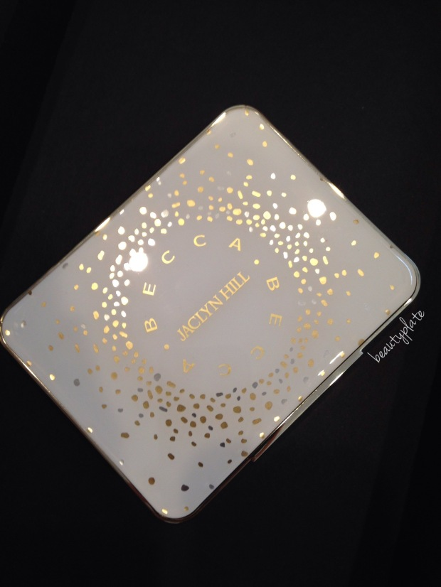 Becca Cosmetics , Jaclyn Hill, Face Palette, Champagne Glow, Limited Edition , highlighters